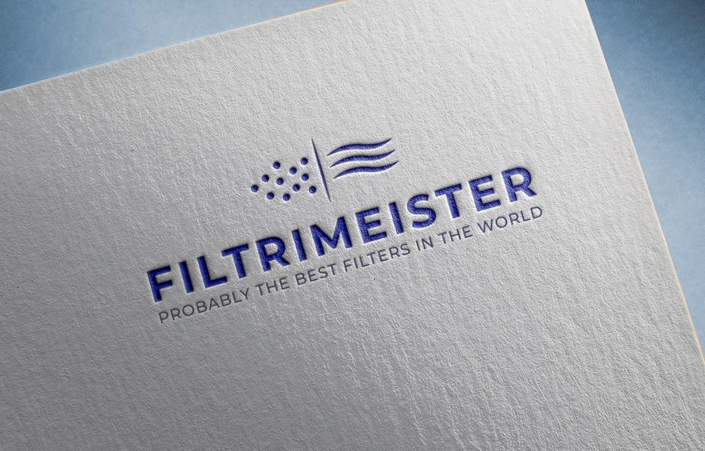 Filtrimeister logo