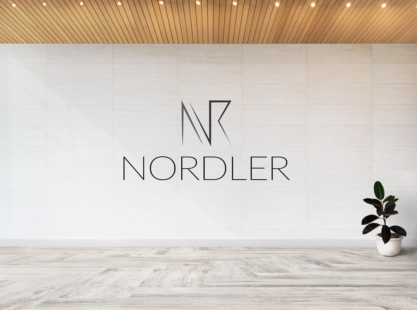 Nordler logo